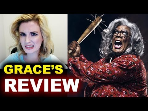 Boo 2 A Madea Halloween Movie Review