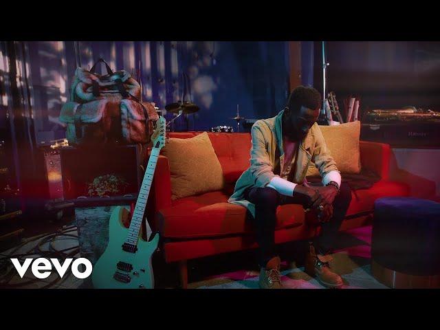 Tye Tribbett - Anyhow (Official Music Video)