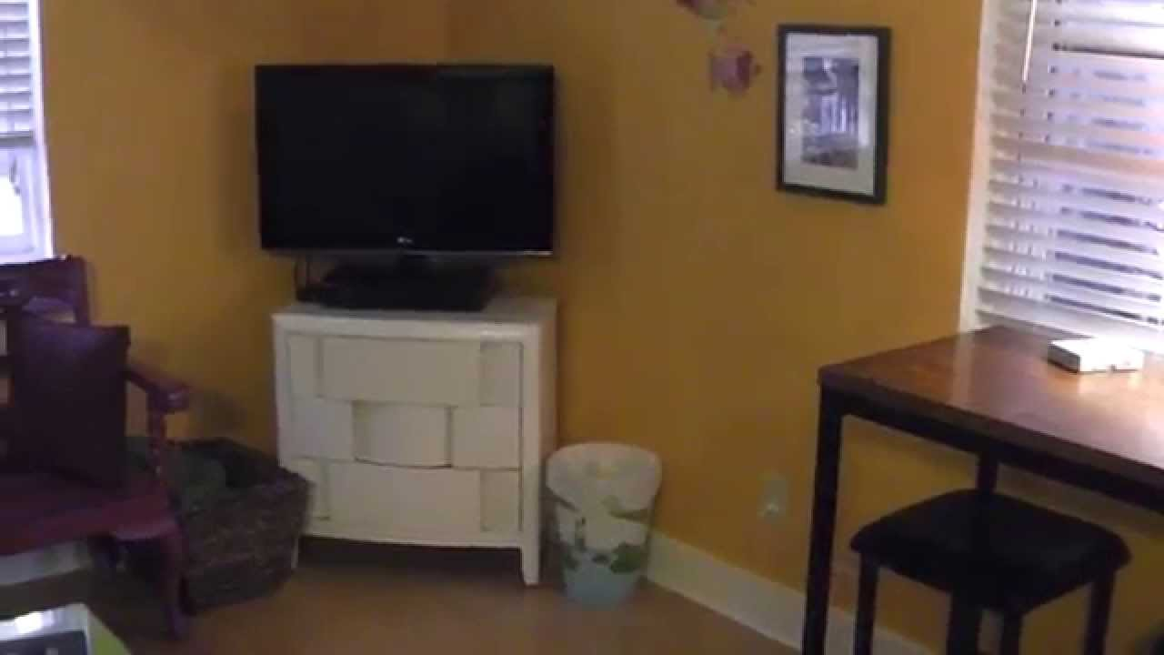 Check In Video Folly Beach SC Vacation Rental 919 E Arctic Ave Unit ...