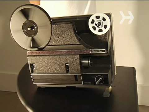 Get This Report about Diy 8mm Film Transfers