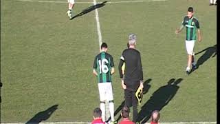 Serie D Bastia-Aglianese 0-0