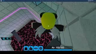 Roblox o Maptest-Azure Sci Facility por xoKenny