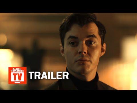 Будущий дворецкий Бэтмена в первом трейлере сериала Pennyworth