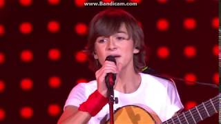 Esteban - La Camisa Negra (DVD Live Clip)