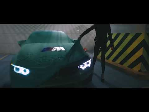 BMW Song & Movie, BMW M4 Moscow