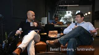 Buying Smart in Israel with Daniel Eisenberg: Do I need a bank account in Israel?