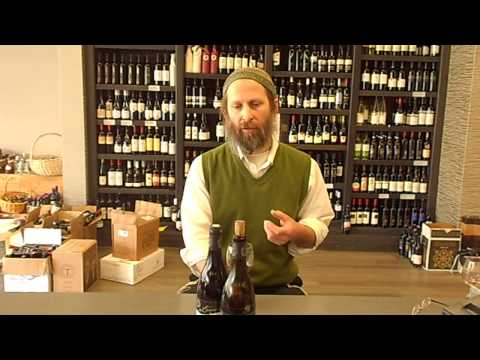 The Kosher Wine Review #213 2011 Domaine Lamartine Cotes Du Rhone