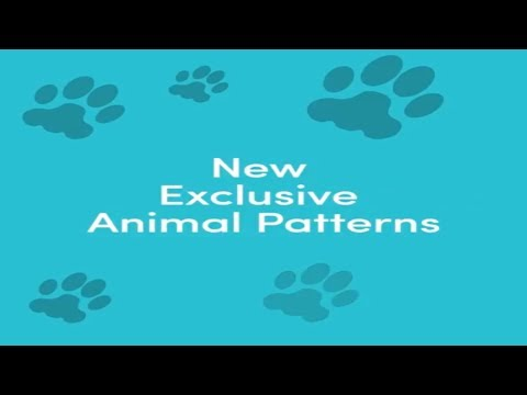 Exclusive Animal Knitting Patterns By Sue Stratford Youtube