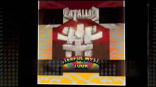 The Battery of Jaymz and Yoko from Beatallica Masterful Mystery Tour