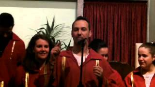 Saint Paul Gospel Choir @ Parrocchia Sant
