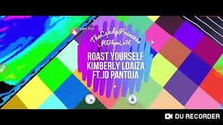 ROAST YOURSELF CHALLENGE KIMBERLY LOAIZA versión Roblox