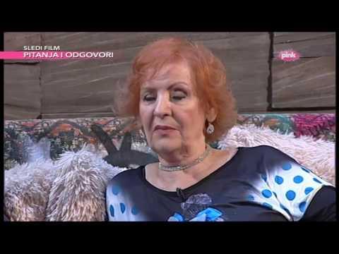 Lepa Lukic - Vic - Tri kceri - Rada sam - (Tv Pink 19.4.2017)