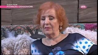 Lepa Lukic  Vic  Tri kceri  Rada sam  (Tv Pink 19.4.2017)