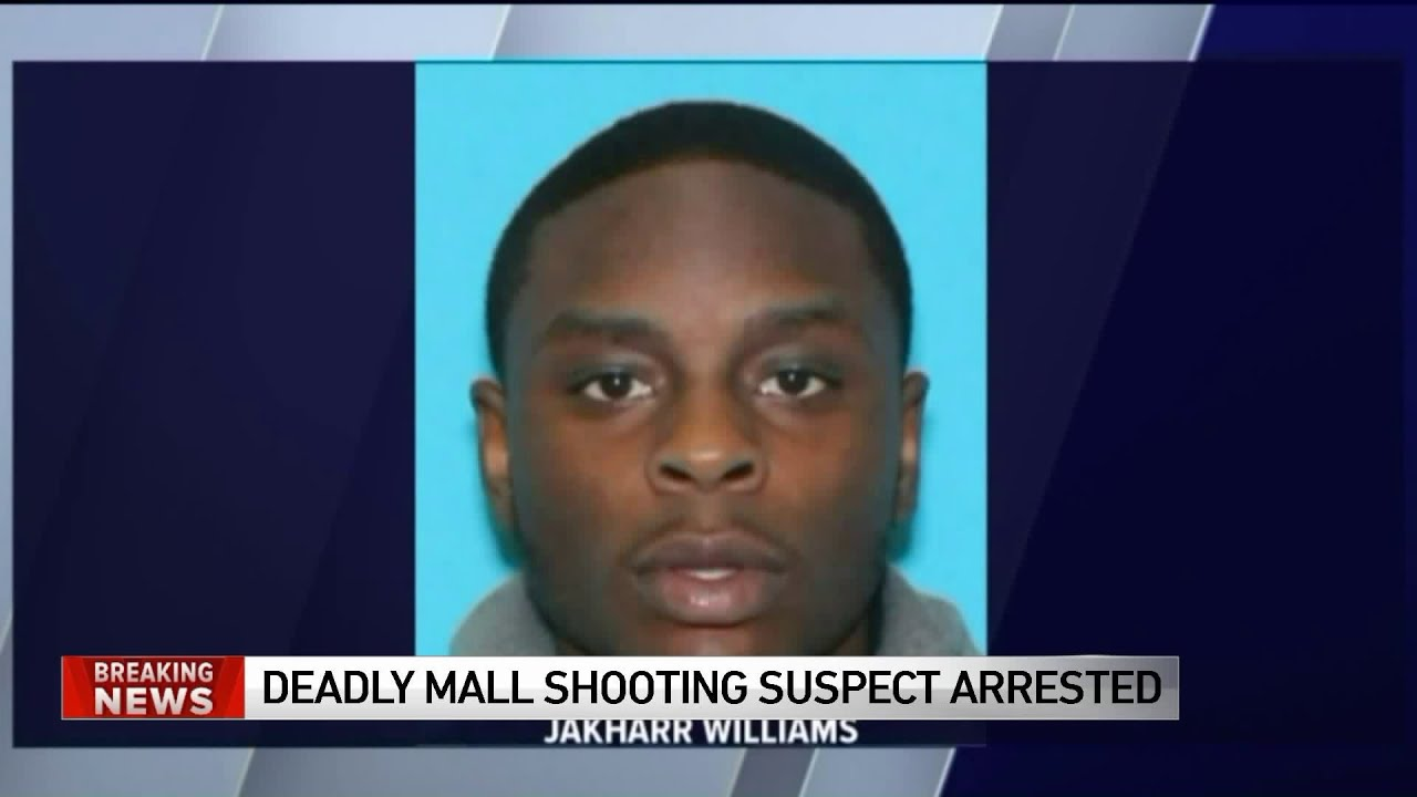 Police continue search for gunman hours after Penn Square Mall ...