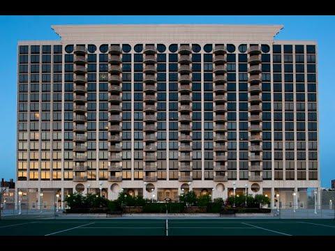 Pensacola Place 4334 N  Hazel Street, Apt  1709, Chicago, IL Uptown 1br1ba Baird & Warner