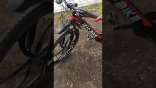 24 мая 2019 г. Отзыв о велосипеде иж байк дрим