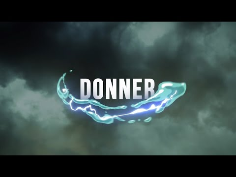 LUKAS LITT - ⚡ DONNER ⚡ (Official Video) 2017