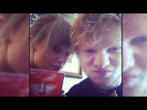 Taylor Swift & Ed Sheeran's