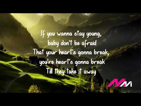 Mat Kearney - Don't cry for me...