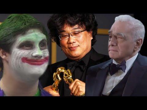 Adum & Pals: The 2020 Academy Awards