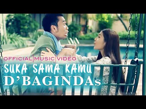 D'Bagindas - Suka Sama Kamu (  - HD )