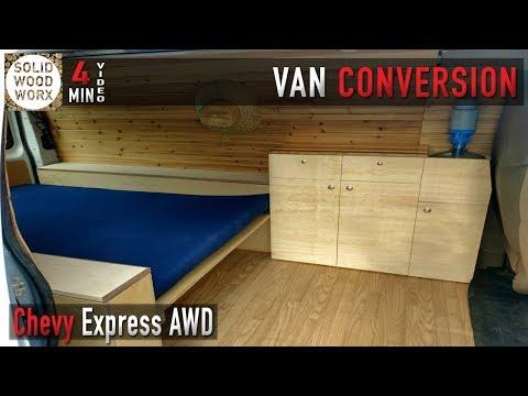 van-converison-kitchen-cabinet