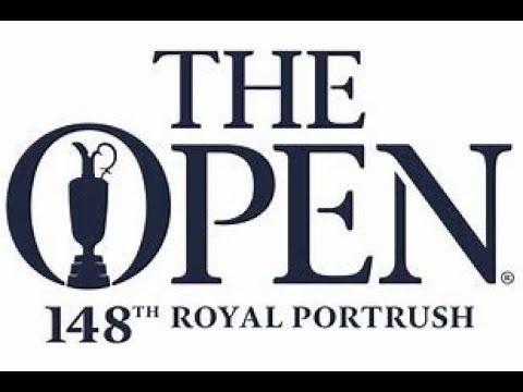 The 2019 Open Championship  - Round 1 (TGC2019)