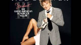 What A Wonderful World-Rod Stewart in HD