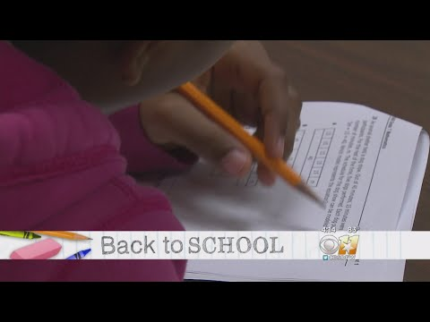 A Healthy Start For Children Headed Back-To-School