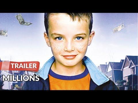 Millions 2005 Trailer HD   Alex Etel   James Nesbitt   Daisy Donovan