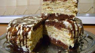 Торт Крещатый яр