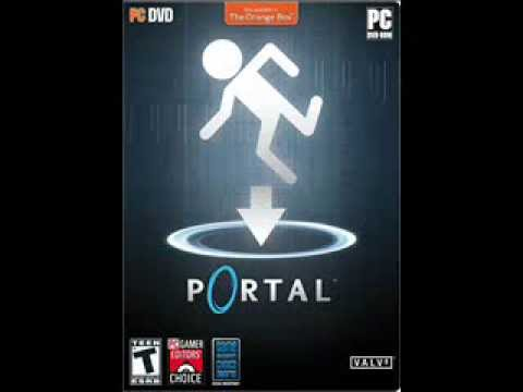 Portal - 4000 Degrees Kelvin