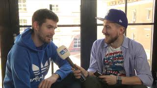 Noize MC – Интервью для Радио Like FM (23.08.2017)