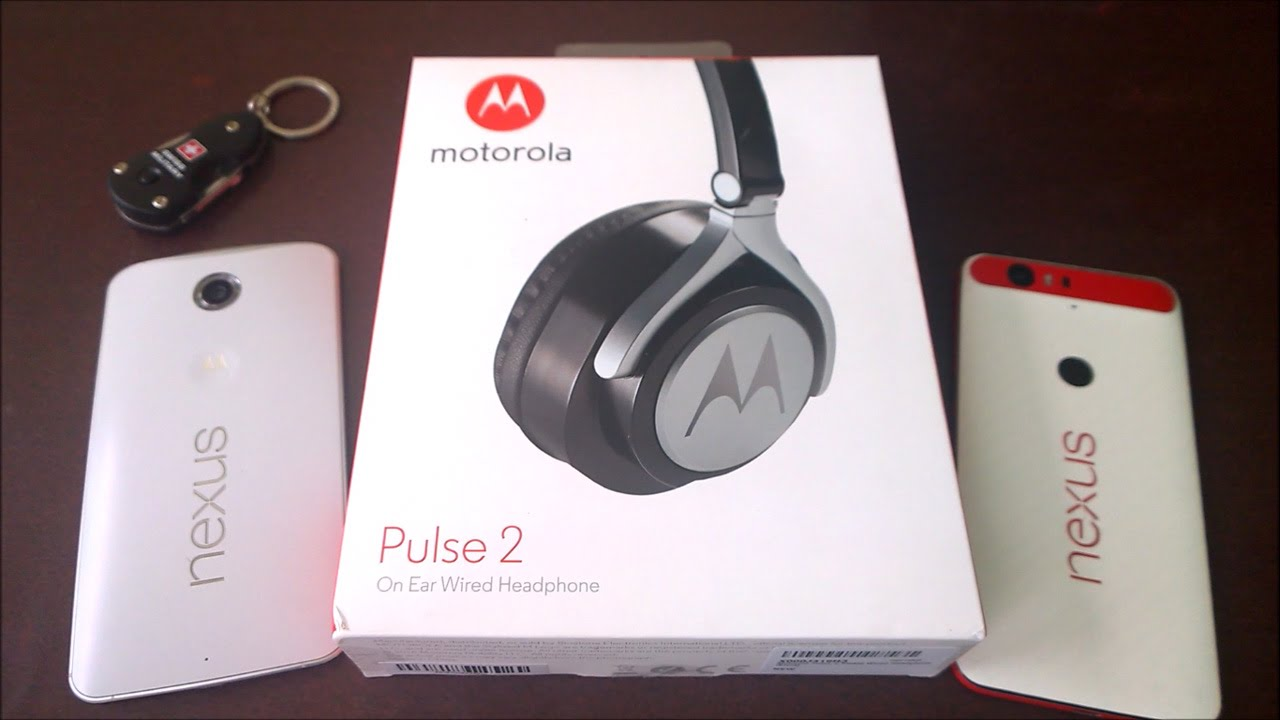 78439a5b685 motorola pulse 2 On Ear Wired Headphone Unboxing and Complete Review ...