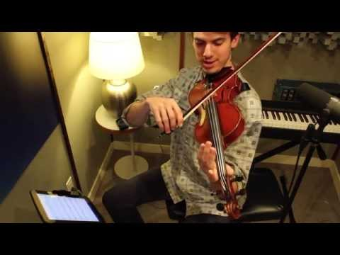 Canon in D - Johann Pachelbel - Violin Lesson & Cover with Free Sheet Music
