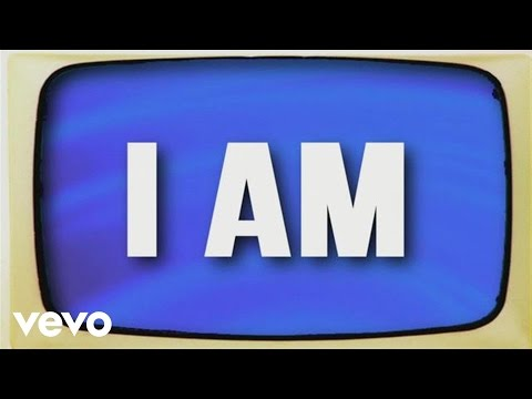 Kirk Franklin - I Am (Lyric Video)