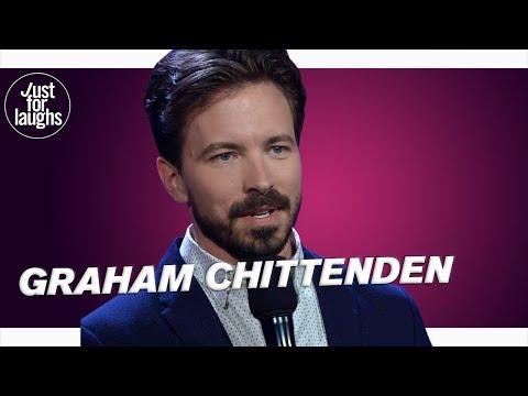 Graham Chittenden - Building A Deck