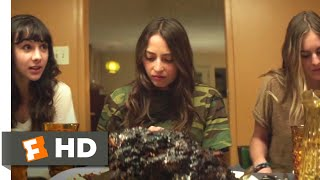 Southbound (2016) - Mystery Meat Dinner Scene (2/10) | Movieclips