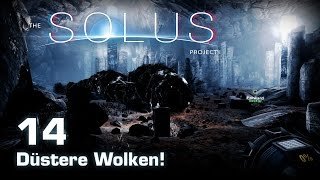 The Solus Project [14] [Düstere Wolken] [Twitch Gameplay Let's Play Deutsch German] thumbnail