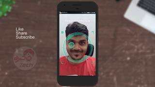 Use Face Lock in Any Android Phone| Tamil Tech Super App