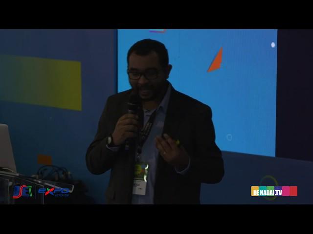 Além do Satélite: Transporte de Vídeo através da Nuvem - Flaviano Sousa – AD Digital