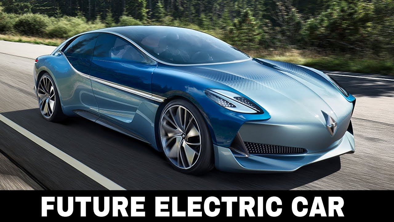 10 Future Electric Cars And Autonomous Vehicles That You Must See