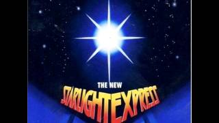 Watch Starlight Express Starlight Sequence video