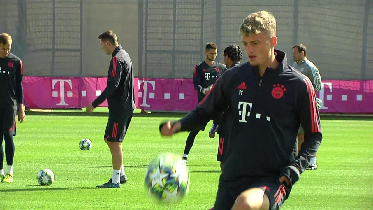 Bayern Gegen Belgrad