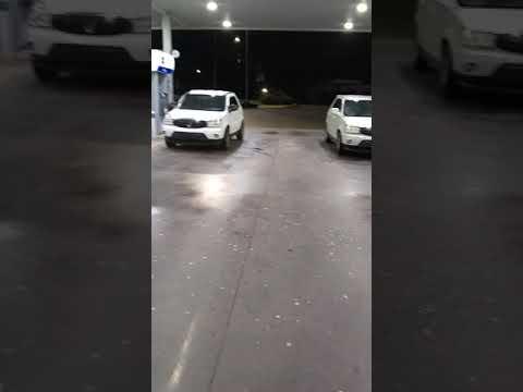 Buick Rendezvous Lookalike Contest