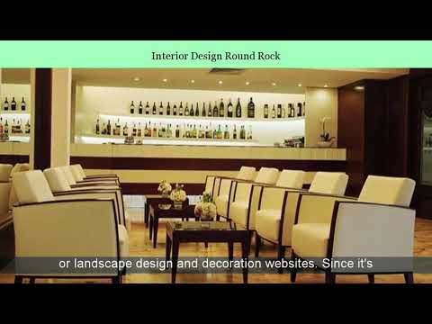 Interior Design Round Rock Texas