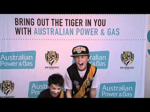 Australian Power & Gas | Powering Your Roar -  41