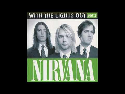 Nirvana - D-7 (Radio Appearence, 1990) mp3