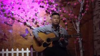Huế Xưa - Hòa tấu Guitar Sáo Trúc