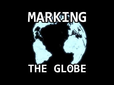 Marking the Globe - World of Zero Arcade- Part 2